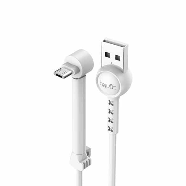 cable microusb resistente