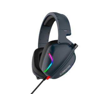 auriculares gamer rgb
